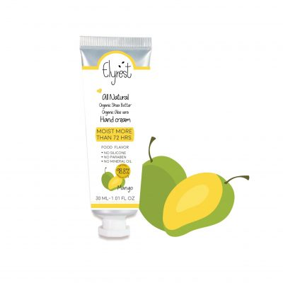 mango-organic-handcream-with-organic-shea-butter-and-aloe-vera-by-elyrest