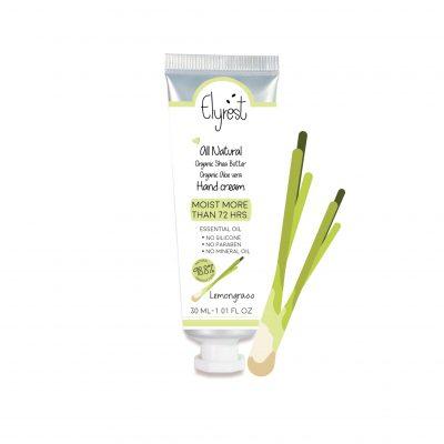 lemongrass-organic-handcream-with-100-pure-essential-oil-and-organic-sheabutter
