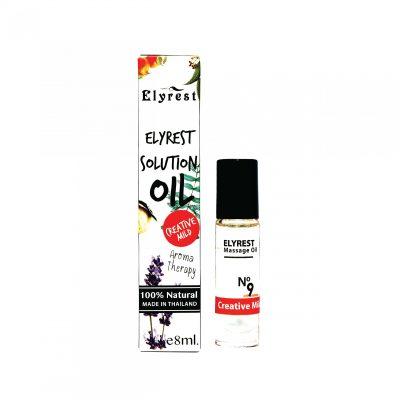 Elyrest by baanidin Solution No.9 creative mild