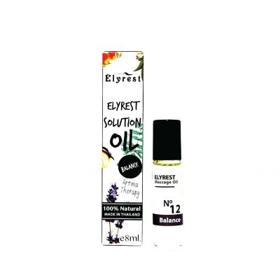 Balance-essential-oil-roller-blends-No12-by-elyrest-brand-Thailand