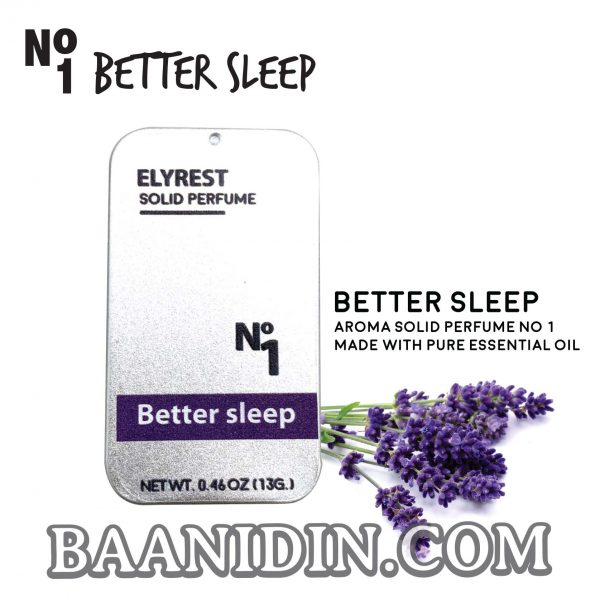No1 Better Sleep