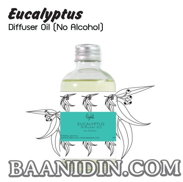 Diffuser Eucalyptus