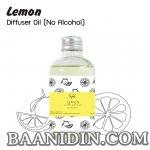 Diffuser Lemon