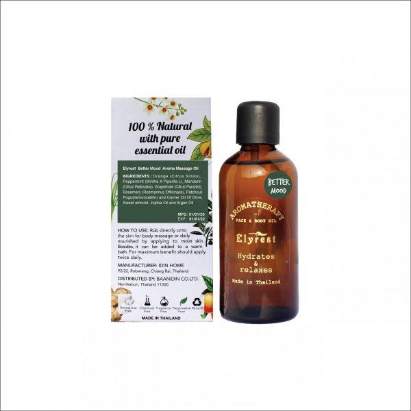 Elyrest Aroma Bath & Massage Oil better mood 2-01