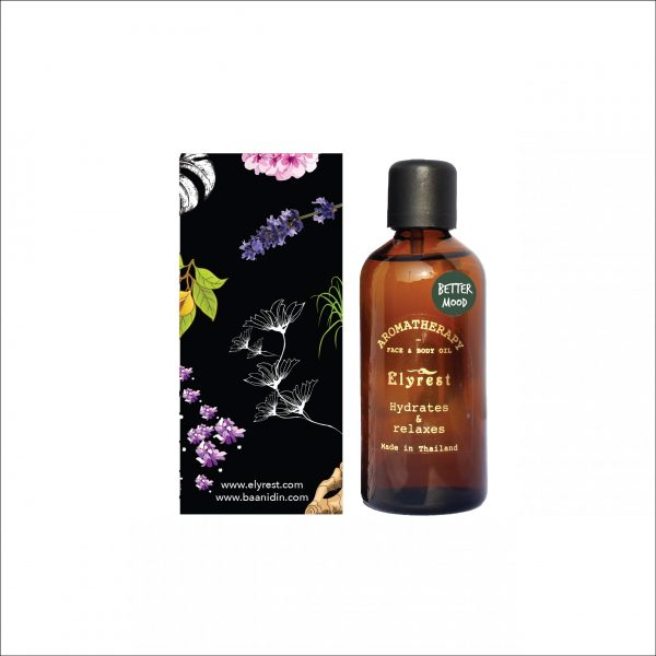 Elyrest Aroma Bath & Massage Oil better mood4-01
