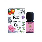 Elyrest Citronella Essential Oil