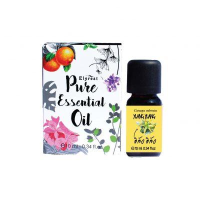 Elyrest Ylang Ylang Essential Oil