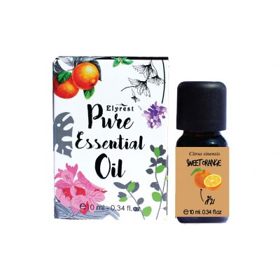 Elyrest Orange Essential Oil