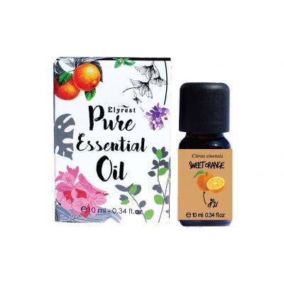 Elyrest Orange Essential Oil