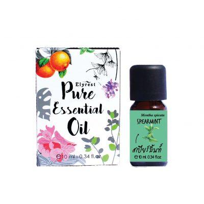 Elyrest Spearmint Essential Oil