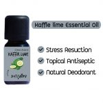 Elyrest Kaffir Lime Essential Oil