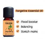 Elyrest Tangerine Essential Oil