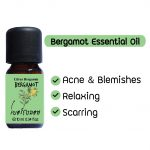 Elyrest Bergamot Essential Oil