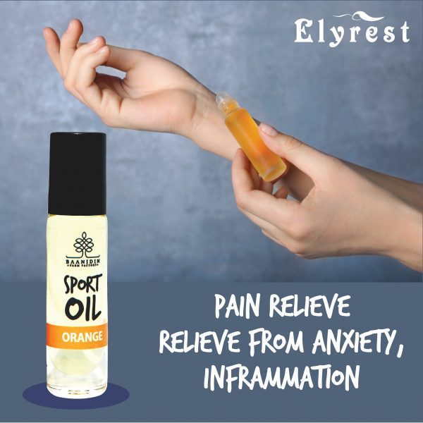 Elyrest herbal oil pain relief without medicine orange3-01