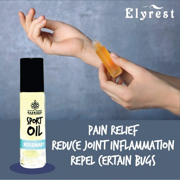 Elyrest herbal oil pain relief without medicine rosemary3-01