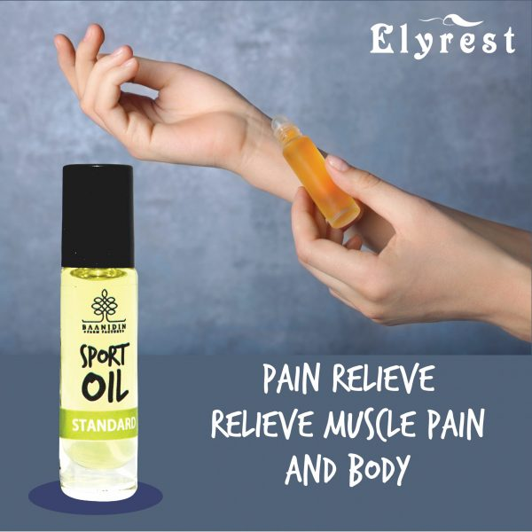 Elyrest herbal oil pain relief without medicine standard2-01