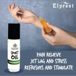 Elyrest herbal oil pain relief without medicinelemongrass3-01