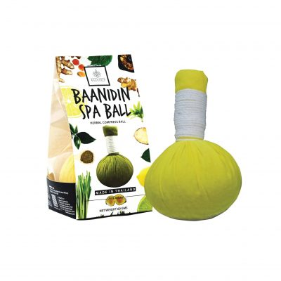Lemon-Herbal-compress-ball-Herbal-spa-ball-Spa-products-Made-in-Thailand.