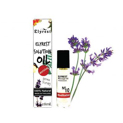 Meditation-essential-oil-blend-with-lavender-oil-by-elyrest-brand-Thailand