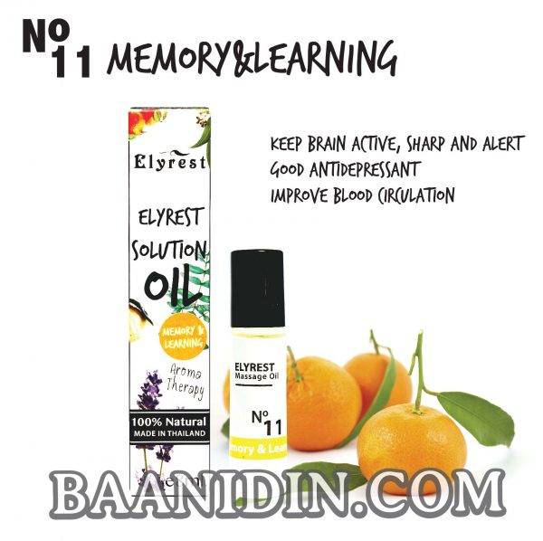 Memory & Learning