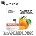 No5 Wake Me Up