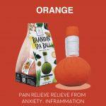 Elyrest by baanidin Compress Ball Orange