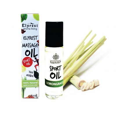 elyrest-lemongrass-herbal-pain-relief-oil-for-Body-Back-Knee-and-legs-Homemade-from-Thailand