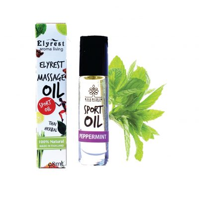 peppermint-aromatherapy-herbal-pain-relief-oil-ingredients-from-Thailand
