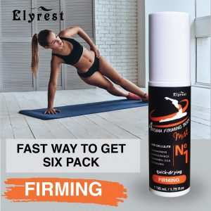 Elyrest aroma firming -01 fast way to get 6 pack