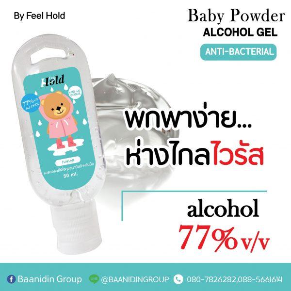 Feel Hold PliwLom compact protect virus