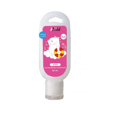 Elyrest hand gel Baowiw 50 ml.