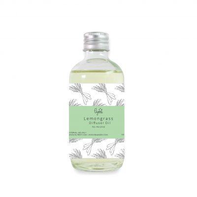Elyrest Aroma Diffuser Thai Lemongrass
