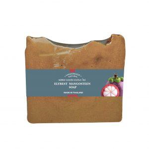 Elyrest Mangosteen Natural Handmade Soap