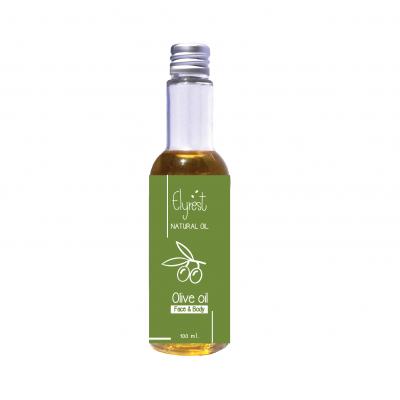 ad olive oil natural oil