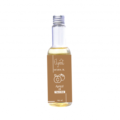ad apricot natural oil