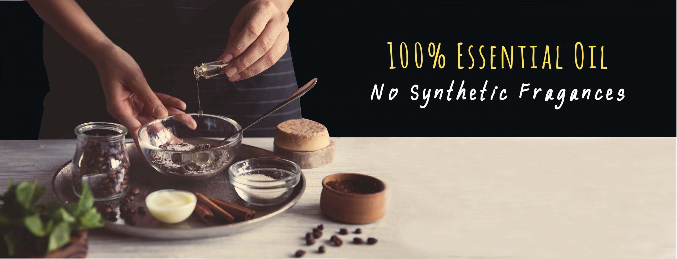 Elyrest by baanidin pop up 100% Essential Oil