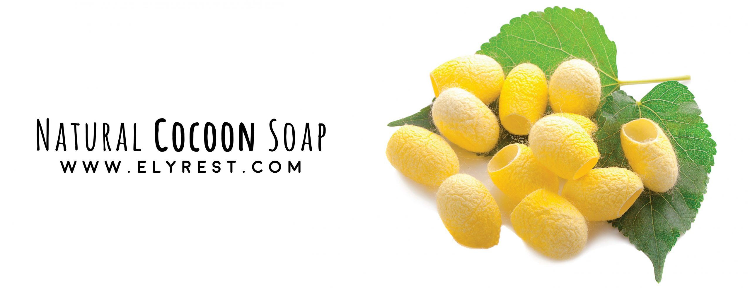 Natural Cocoon Soap