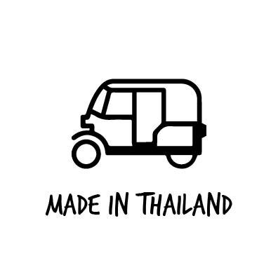 Elyrest Made in thailand