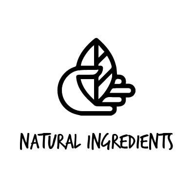 Elyrest Natural Ingredients