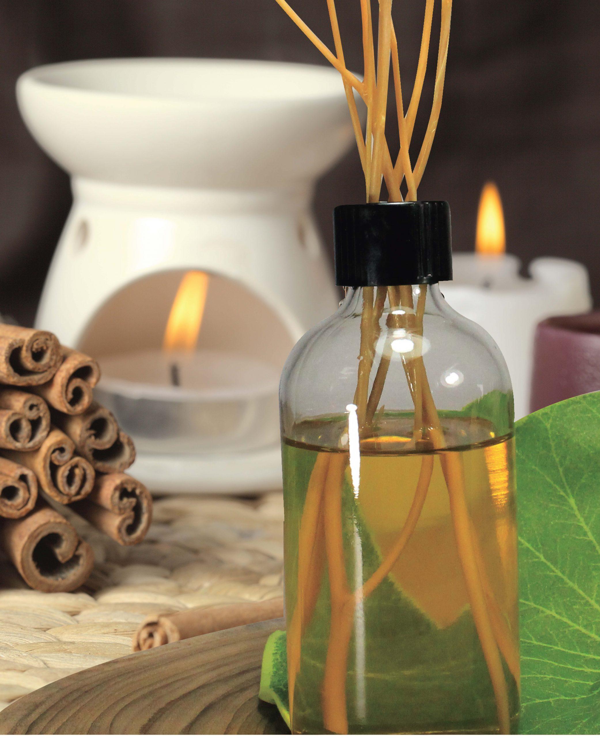 Aroma Living