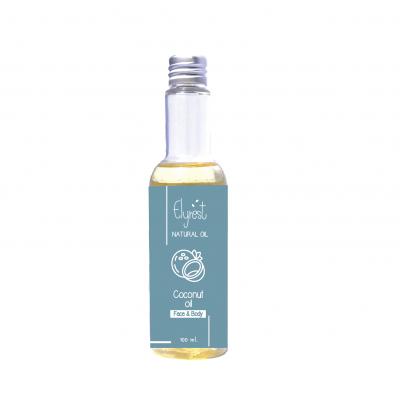Elyrest Coconut Oil 100 ml.